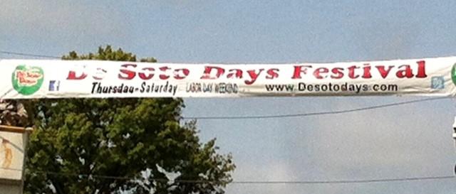 DeSoto Days2
